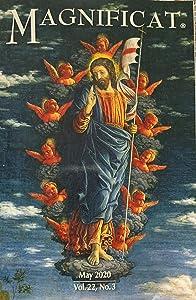 Magnificat, May, 2020, Vol. 3