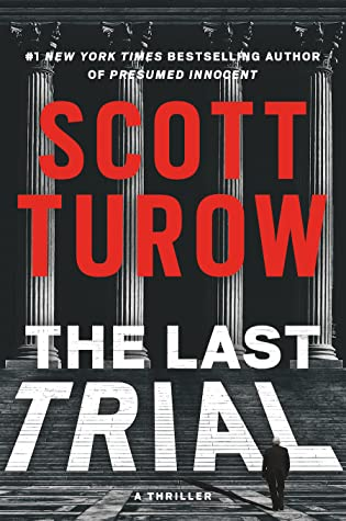 The Last Trial (Kindle County #11)