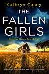 The Fallen Girls (Detective Clara Jefferies, #1)