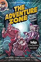 The Adventure Zone: Murder on the Rockport Limited! (The Adventure Zone Graphic novels #2)