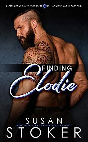 Finding Elodie (SEAL Team Hawaii #1)