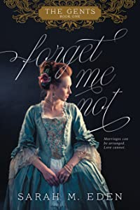 Forget Me Not (The Gents #1)