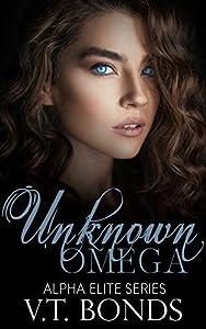 Unknown Omega (Alpha Elite, #1)