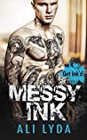 Messy Ink (Get Ink'd #2)