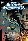Batman/Superman, Vol. 1: Who are the Secret Six?