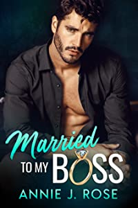 Married to My Boss (Office Romances #1)