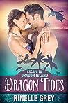 Dragon Tides (Escape to Dragon Island #1)