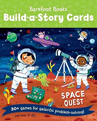 Build a Story by Barefoot Books