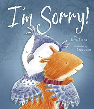 I'm Sorry! by Barry Timms