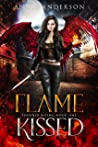 Flame Kissed (Phoenix Rising, #1)