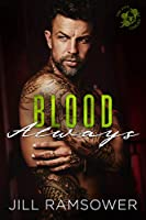 Blood Always (The Five Families, #3)