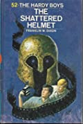 The Shattered Helmet (Hardy Boys, #52)