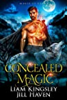 Concealed Magic (Magic and Claws, #2)