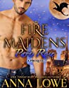 Fire Maidens: Paris Rose (Billionaires & Bodyguards #0.5)