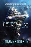 Heliopause (The Questrison Saga #1)