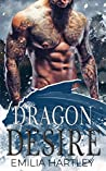 Dragon Desire (Tooth & Claw #1)