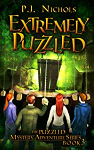 Extremely Puzzled (The Puzzled Mystery Adventure #3)