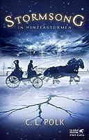 Stormsong - In Winterstürmen (The Kingston Cycle, #2)