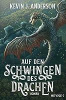 Auf den Schwingen des Drachen (Wake the Dragon, #1)
