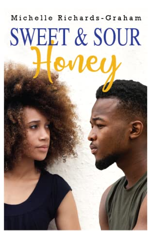 Sweet & Sour Honey