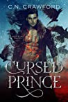 Cursed Prince (Night Elves Trilogy #1)