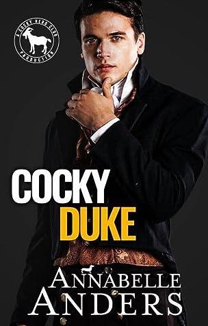 Cocky Duke (Cocky Hero Club)