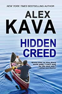 Hidden Creed (Ryder Creed, #6)