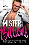Mister Billions (Bad Boys In Love #1)