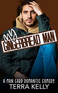My Gingerbread Man (Man Card #13)