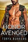 Honor Avenged (HORNET, #6)