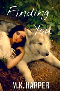 Finding You (Pack Bardot, #1)