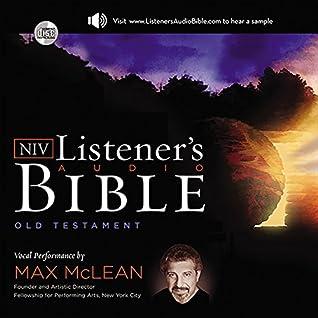 Listener's Audio Bible - New International Version, NIV: Old Testament  Audible Audiobook – Unabridged