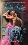 The Virgin and the Rogue (The Rogue Files, #6)