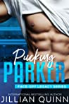 Pucking Parker (Face-Off Legacy #1)