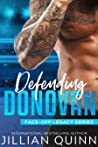 Defending Donovan (Face-Off Legacy Book 6) ebook download free