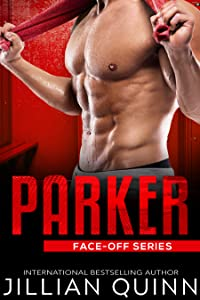 Parker (Face-Off #1)