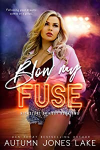 Blow my Fuse (Hollywood Demons #2)