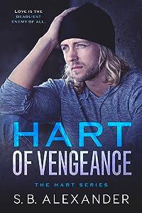 Hart of Vengeance (The Hart, #2)