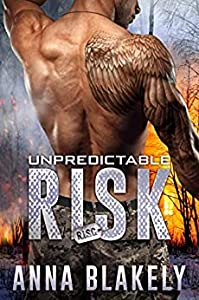 Unpredictable Risk (R.I.S.C. #5)