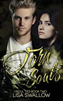 Torn Souls (Soul Ties, #2)