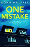 One Mistake audiobook download free