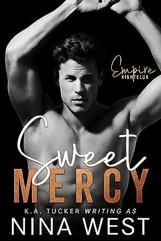 Sweet Mercy (Dirty Empire, #1)