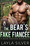 The Bear's Fake Fiancée (Werebear Ranch, #2)