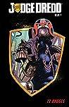 Judge Dredd, Volume 4: 13 Badges