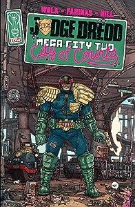 Judge Dredd: Mega-City Two - City of Courts