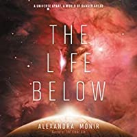The Life Below (Final Six, #2)