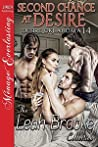 Second Chance at Desire (Desire, Oklahoma, #14)