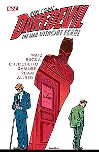 Daredevil by Mark Waid, Volume 2