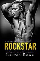 Rockstar (Morgan Brothers, #5)