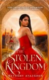 The Stolen Kingdom (The Stolen Kingdom #1)